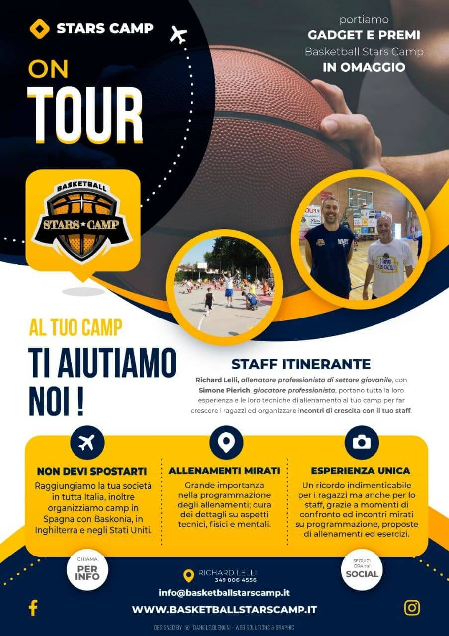 Basketball Star-camp