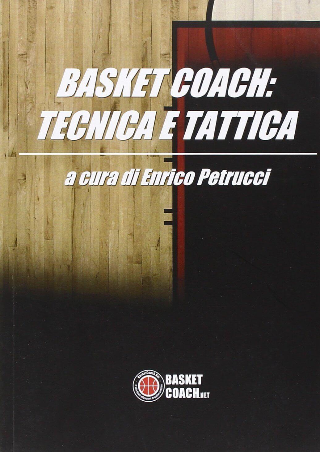 basketcoach - tecnica&tattica